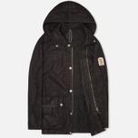 Мужская куртка парка GJO.E 8 Parka 17HLC1 Black фото- 1