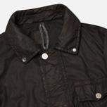 Мужская куртка парка Grunge John Orchestra. Explosion 8 Parka 17HLC1 Black фото- 2