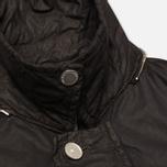 Мужская куртка парка Grunge John Orchestra. Explosion 8 Parka 17HLC1 Black фото- 3
