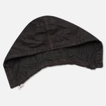 Мужская куртка парка Grunge John Orchestra. Explosion 8 Parka 17HLC1 Black фото- 8