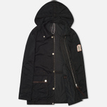 Grunge John Orchestra. Explosion 8 Parka 17HLC2 Jacket Black photo- 1
