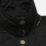 Grunge John Orchestra. Explosion 8 Parka 17HLC2 Jacket Black photo- 3