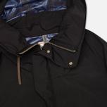 Мужская куртка парка Grunge John Orchestra. Explosion 8 Parka 2 Black фото- 1