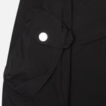 Мужская куртка парка Grunge John Orchestra. Explosion 8 Parka 2 Black фото- 5
