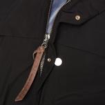 Мужская куртка парка Grunge John Orchestra. Explosion 8 Parka 2 Black фото- 2