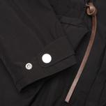 Мужская куртка парка Grunge John Orchestra. Explosion 8 Parka 2 Black фото- 4