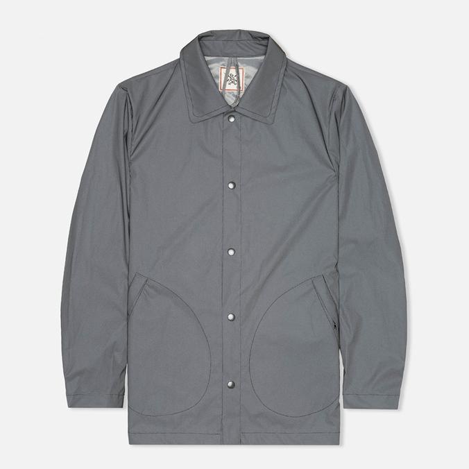 Мужская куртка GJO.E 8 Rain Jacket 1 Reflective Black