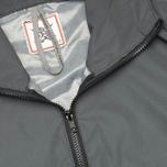Мужская куртка ветровка Grunge John Orchestra. Explosion 8 Rain Jacket 2 Reflective Black фото- 2