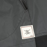 Мужская куртка ветровка Grunge John Orchestra. Explosion 8 Rain Jacket 2 Reflective Black фото- 3
