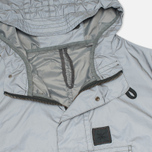 Мужская куртка анорак Grunge John Orchestra. Explosion 8A1 Reflective Grey фото- 2