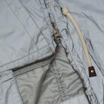 Мужская куртка анорак Grunge John Orchestra. Explosion 8A1 Reflective Grey фото- 4
