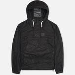 Мужская куртка анорак Grunge John Orchestra. Explosion 8A1HLC Black фото- 0