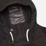 Мужская куртка анорак GJO.E 8A1HLC Black фото- 1