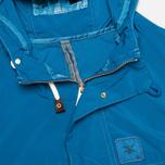 Мужская куртка анорак Grunge John Orchestra. Explosion 8A1HLC2 Blue фото- 1
