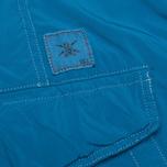 Мужская куртка анорак Grunge John Orchestra. Explosion 8A1HLC2 Blue фото- 3