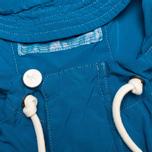 Мужская куртка анорак Grunge John Orchestra. Explosion 8A1HLC2 Blue фото- 2