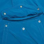 Мужская куртка анорак Grunge John Orchestra. Explosion 8A1HLC2 Blue фото- 4