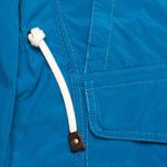 Мужская куртка анорак Grunge John Orchestra. Explosion 8A1HLC2 Blue фото- 5
