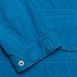 Мужская куртка анорак Grunge John Orchestra. Explosion 8A1HLC2 Blue фото- 7