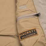 Мужская куртка Hackett Summer Velo Sand фото- 8