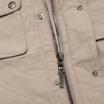 Мужская куртка Hackett Summer Velo Sand фото- 5