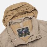 Мужская куртка Hackett Summer Velo Sand фото- 3