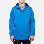 Мужская куртка Henri Lloyd Goddard Parka Blue фото- 0
