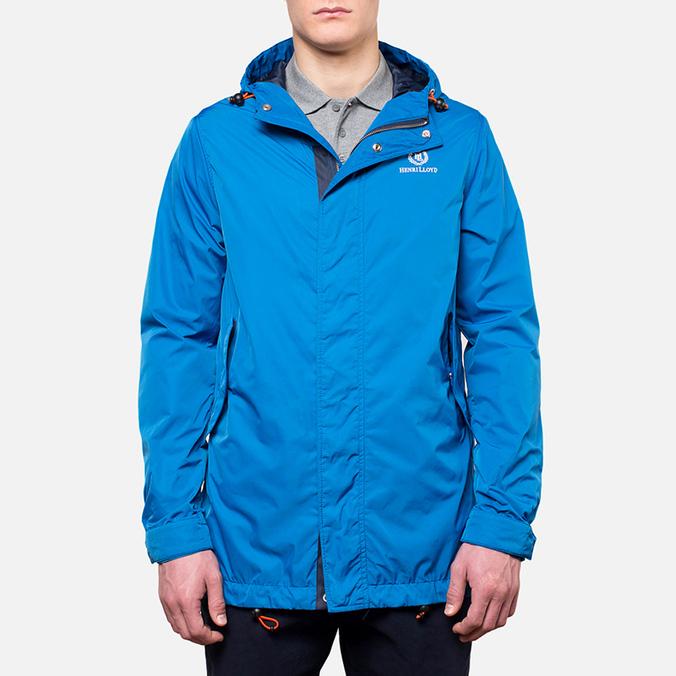 Мужская куртка Henri Lloyd Goddard Parka Blue