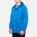 Мужская куртка Henri Lloyd Goddard Parka Blue фото- 1