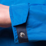 Мужская куртка Henri Lloyd Goddard Parka Blue фото- 8