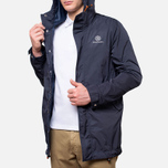 Мужская куртка Henri Lloyd Goddard Parka Navy фото- 7