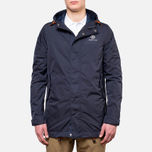 Мужская куртка Henri Lloyd Goddard Parka Navy фото- 0
