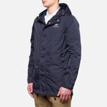 Мужская куртка Henri Lloyd Goddard Parka Navy фото- 1