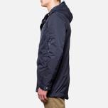 Мужская куртка Henri Lloyd Goddard Parka Navy фото- 2