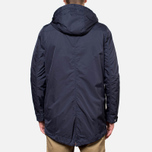 Мужская куртка Henri Lloyd Goddard Parka Navy фото- 4