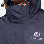 Мужская куртка Henri Lloyd Goddard Parka Navy фото- 5