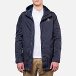 Мужская куртка Henri Lloyd Goddard Parka Navy фото- 10