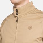 Мужская куртка Henri Lloyd Kelson Beige фото- 5