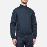 Мужская куртка Henri Lloyd Kelson Navy фото- 0