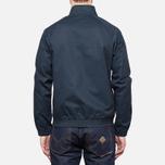 Мужская куртка Henri Lloyd Kelson Navy фото- 3