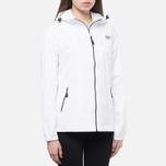 Женская куртка Henri Lloyd Christa Pack Away White фото- 0