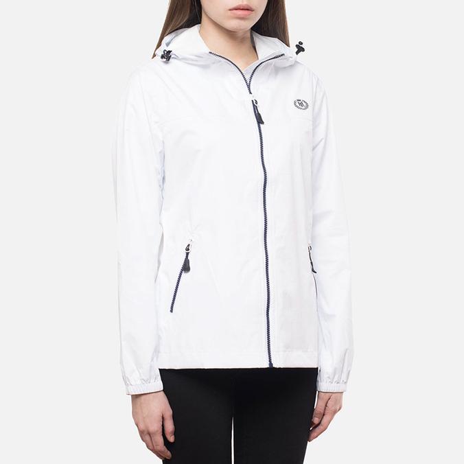 Женская куртка Henri Lloyd Christa Pack Away White