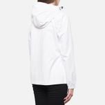Женская куртка Henri Lloyd Christa Pack Away White фото- 2