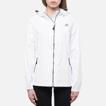 Женская куртка Henri Lloyd Christa Pack Away White фото- 4