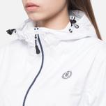 Женская куртка Henri Lloyd Christa Pack Away White фото- 5