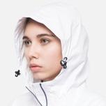 Женская куртка Henri Lloyd Christa Pack Away White фото- 6