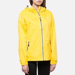 Женская куртка Henri Lloyd Christa Pack Away Yellow фото- 0