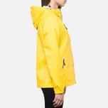 Женская куртка Henri Lloyd Christa Pack Away Yellow фото- 1