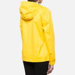 Женская куртка Henri Lloyd Christa Pack Away Yellow фото- 2