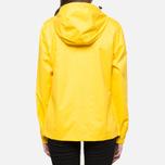 Женская куртка Henri Lloyd Christa Pack Away Yellow фото- 3